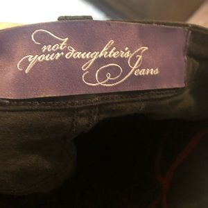 NYDJ Jeans - Not Your Daughter's Black Jeans